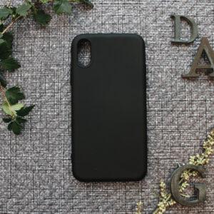 iphone X/XS TPU, sort