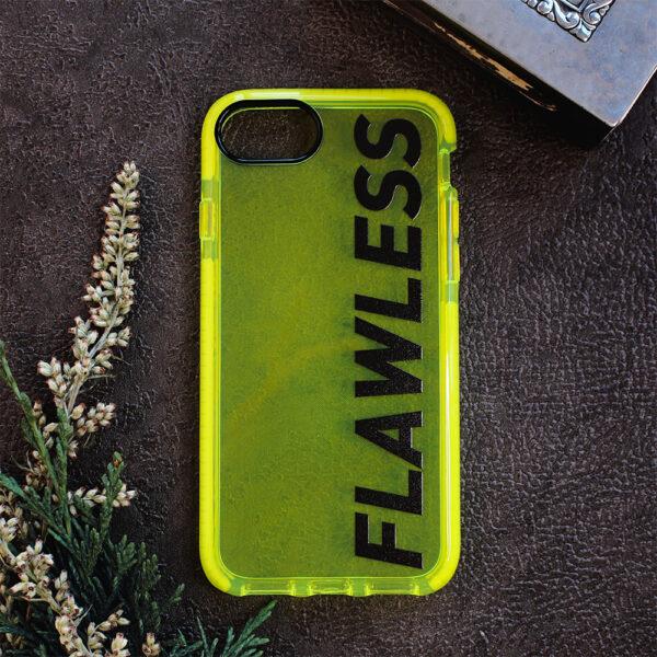 iphone SE, 7, 8 Neon, FLAWLESS