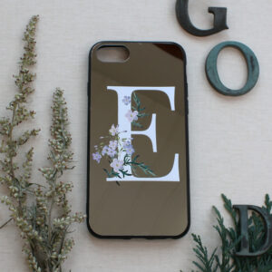 iphone SE, 7, 8 spejl, E