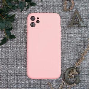 iphone 11 TPU, pink
