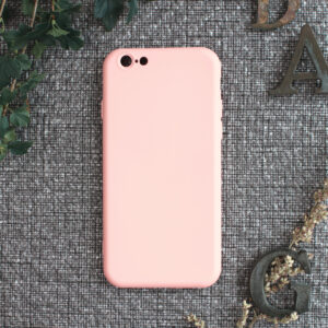 iphone 6 TPU, pink