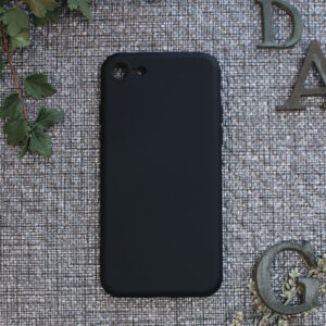 iphone SE, 7, 8 TPU, sort