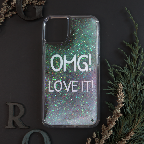 Iphone 11 OMG! I LOVE IT!