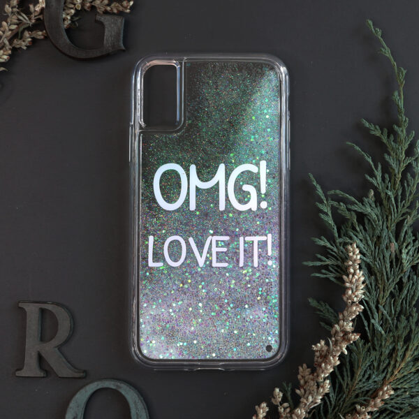 iphone X/XS, OMG! I LOVE IT!