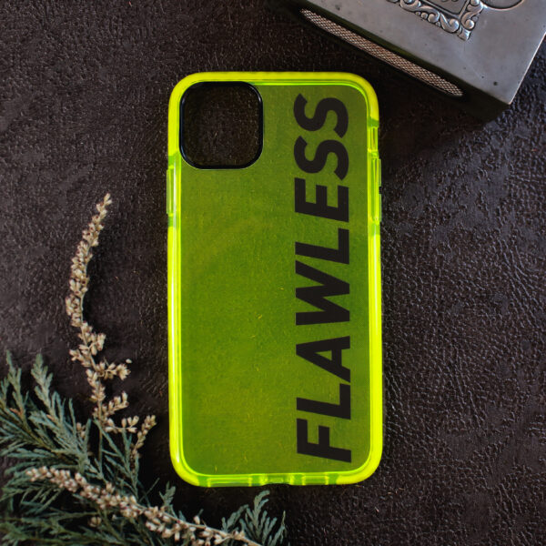 iphone 11 neon, FLAWLESS