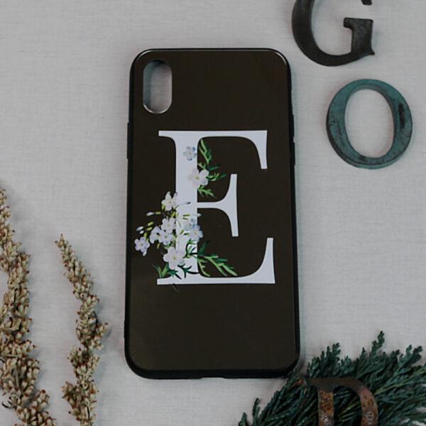 Iphone X/XS spejl, E