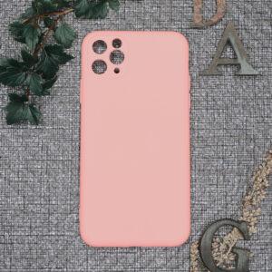 iphone 11 PRO MAX TPU, pink