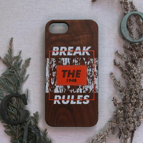break the rules SE