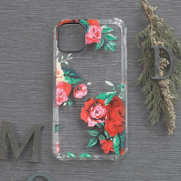 flowers proof