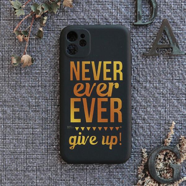 never ever 11