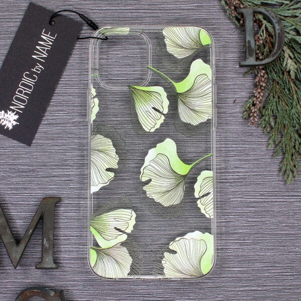 transperant.11.12 plante