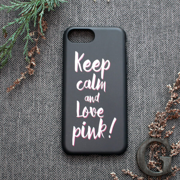 3.love .pink .7