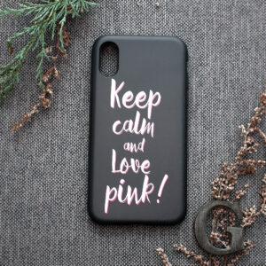3.love .pink .x