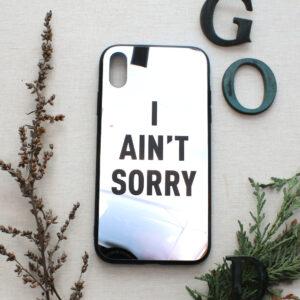 3.sorry .x