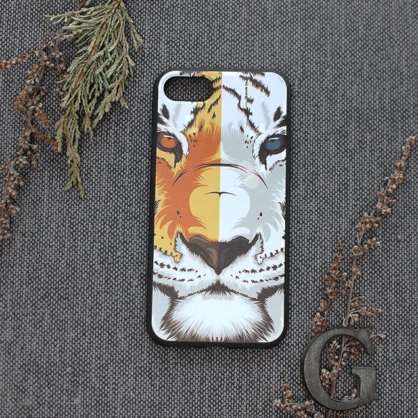 3.tiger .7